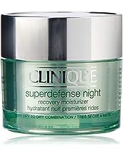 Clinique Clinique Superdefense-nachtcrème, huidtype I-II - 50 ml