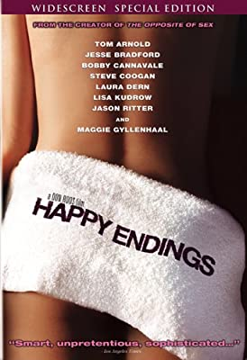 Happy Endings (Widescreen Special Edition)