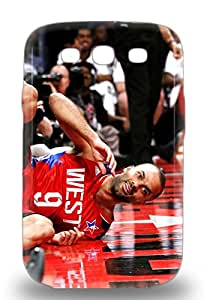 Anti Scratch And Shatterproof NBA San Antonio Spurs Tony Parker #9 Phone 3D PC Case For Galaxy S3 High Quality Tpu 3D PC Case ( Custom Picture iPhone 6, iPhone 6 PLUS, iPhone 5, iPhone 5S, iPhone 5C, iPhone 4, iPhone 4S,Galaxy S6,Galaxy S5,Galaxy S4,Galaxy S3,Note 3,iPad Mini-Mini 2,iPad Air )