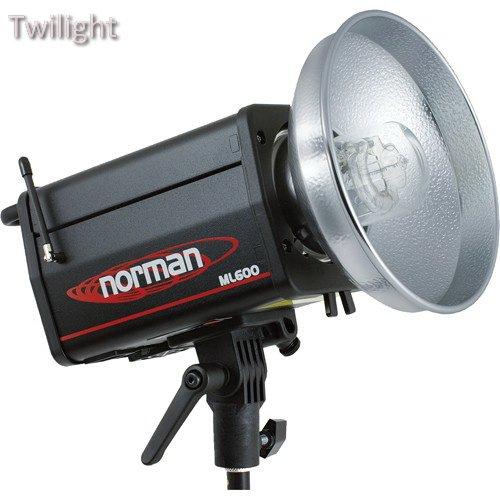 Norman Monolight - Norman ML600R Monolight (#810653)