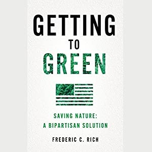 Getting to Green Audiobook