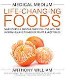 Anthony William (Author)Release Date: November 8, 2016Buy new: $29.99$17.99
