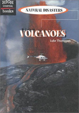 Download Volcanoes (High Interest Books: Natural Disasters) ebook