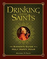 Pub crawl your way through the sacred seasons with this entertaining and useful collection of cocktail recipes, distilled spirits, beer, and wine for virtually every occasion on the Catholic liturgical calendar. One part bartender's guide, on...