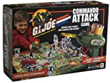 : G.I Joe Commando Attack Game