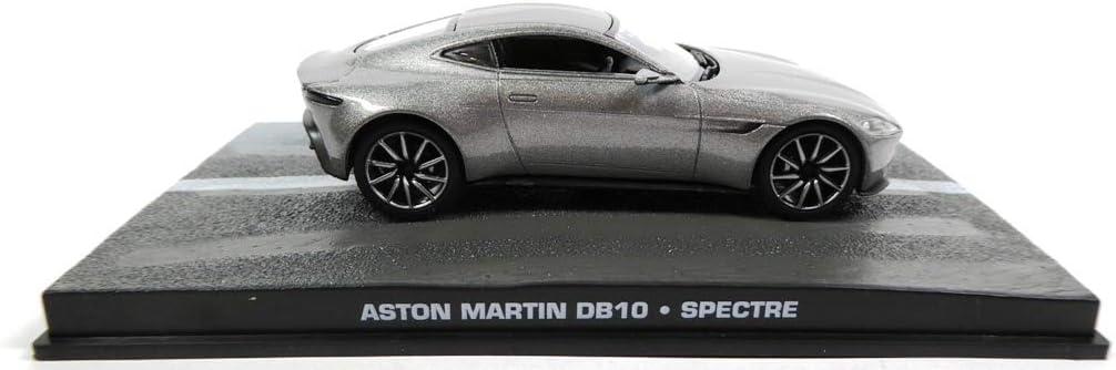 James Bond Aston Martin Db10 007 Spectre 1 43 Ky11 Amazon De Spielzeug
