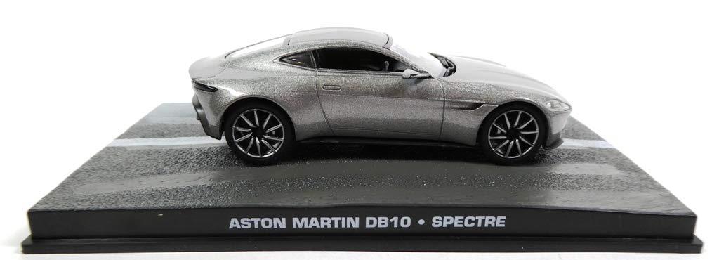 James Bond Aston Martin Db10 007 Spectre 1 43 Ky11