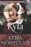 Kyla (The Highland Clan) (Volume 9)
