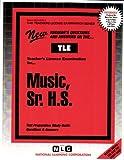 Music, Sr. H. S. 9780837380438