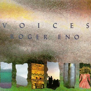 Voices by Editions Eg Records