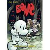 Bone vol. 3: Los ojos de la tormenta: Bone vol. 3: Eyes of the Storm