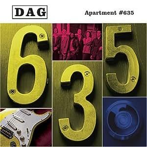 Dag - Apartment 635 - Amazon.com Music