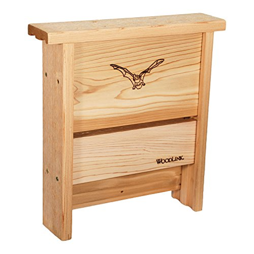 Woodlink BAT5 Cedar Bat Shelter