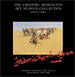 img - for Frederic Remington Art Museum Collection book / textbook / text book