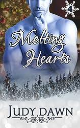 Melting Hearts #4: A Wishing Stone (Men of Snow Short Story)