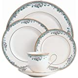 Lenox Spring Vista Gold-Banded 5-Piece Place Setting, Service for 1