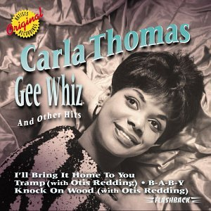 CARLA THOMAS - Gee Whiz & Other Hits - Amazon.com Music