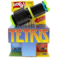 Hasbro Games Bop It! Tetris Game