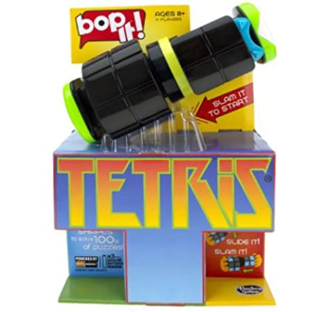 Hasbro - Juego electrónico portátil - idioma ingles (A2013) (importado): Amazon.es: Juguetes y juegos