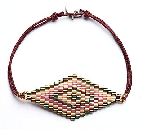 Kit Khaki Diamond - 2