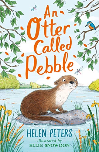 - An Otter Called Pebble (The Jasmine Green Series)