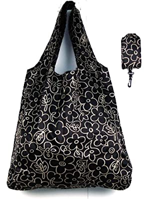 Tapp Collections™ Trendy Sturdy Reusable Shopping Tote Bag