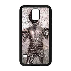 Graven Iron Man Cell Phone Case for Samsung Galaxy S5