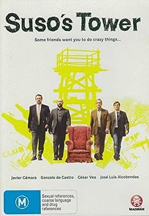 Amazon.com: Susos Tower (La torre de Suso)  [ NON-USA ...