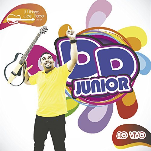 Amazon.com: Eu Vou Morar no Céu: DD Júnior: MP3 Downloads