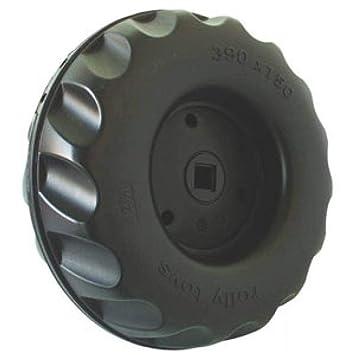 rolly toys Rueda 390x150 eje 12 para tractores a pedales - 77700300080: Amazon.es: Juguetes y juegos