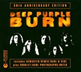 Burn by Deep Purple