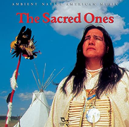 Sacred Ones