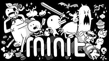 Minit - Nintendo Switch [Digital Code]