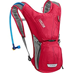 CamelBak Aurora Hydration Backpack - Women's - 183cu in Camellia Pink, One Size