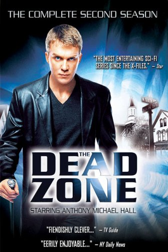 The Dead Zone - The Complete Second Season