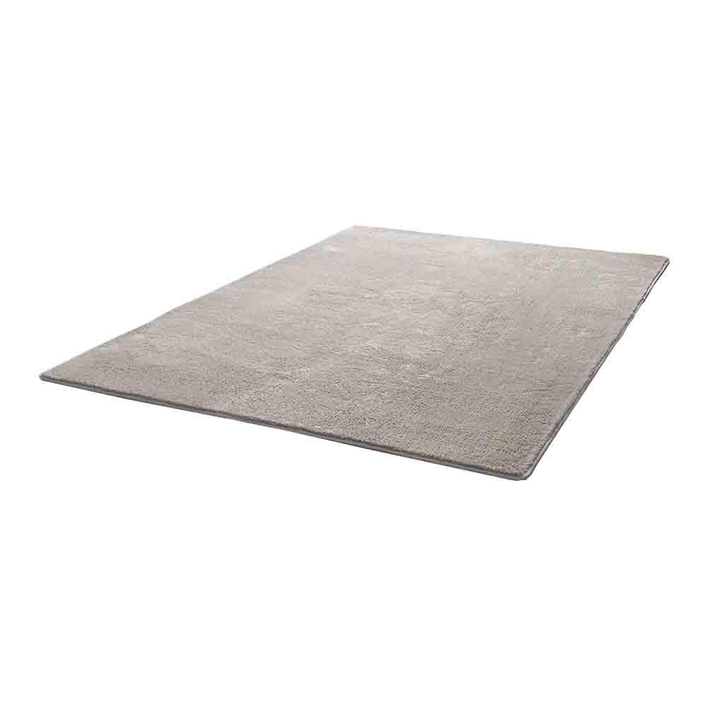 XY ラグカーペット カーペット敷物リビングルームベッドルームシンプルでモダンなベッドサイドカーペット (色 : Gray, サイズ さいず : 200*250cm) B07LF3S272 Gray 200*250cm