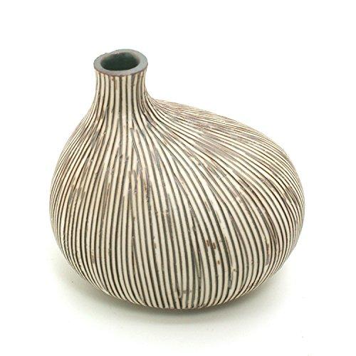 bloomylife-handmade-white-porcelain-ceramic-flower-pots-planter-pots-omo-mini-brown-stripes