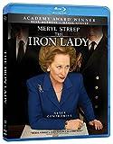 The Iron Lady [Blu-ray]