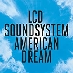 LCD Soundsystem Tonite cover