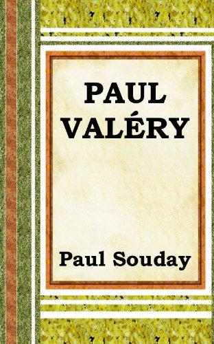 Paul Valéry (French Edition)