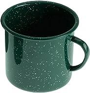 GSI Outdoors 12 fl. oz. Cup, Green