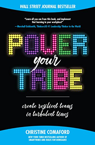 !BEST Power Your Tribe: Create Resilient Teams in Turbulent Times<br />PDF