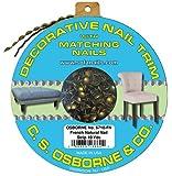 10 Yards C.S. Osborne & Co. No. 6710-FN - Decorative Nail Trim (MPN #13860)