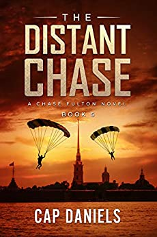 The chase the greatest chases book