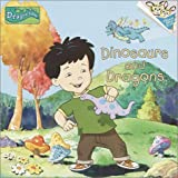 Dinosaurs and Dragons, Margaret Snyder and Thompson Brothers Studio Staff, 0375813446