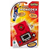 Pokemon Talking Pokedex Game