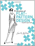 Principles of Flat Pattern Design 4th Edition, MacDonald, Nora M., 1563678519