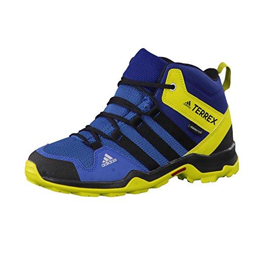 Mid Unisex negbas Da Ax2r Escursionismo azubas Blu – Scarpe Bambini Adidas K Cp Terrex limuni 8cFwqqOE