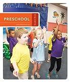 PreSchool Student Book, Standard Publishing Staff, 0784733996