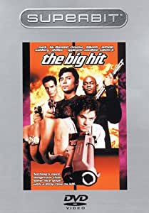 Big Hit (Widescreen) [Import]